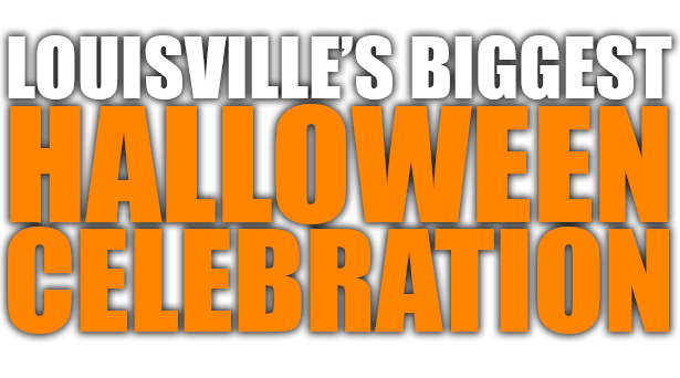 Louisville's Biggest Halloween Celebration