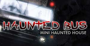 Haunted Bus
