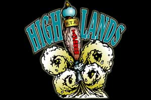 Highlands Taproom